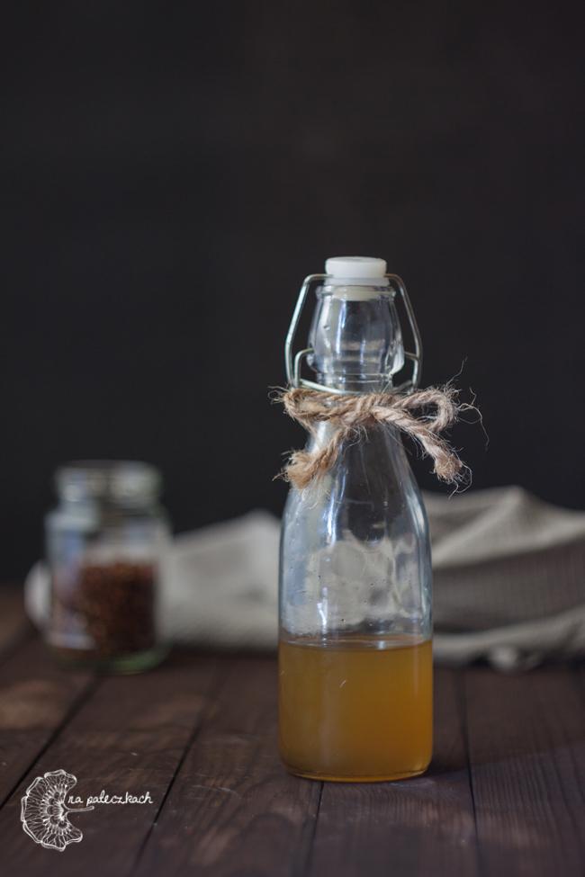 olej z pieprzu syczuańskiego