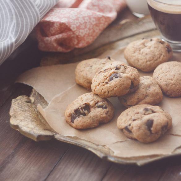ciasteczka z kinako