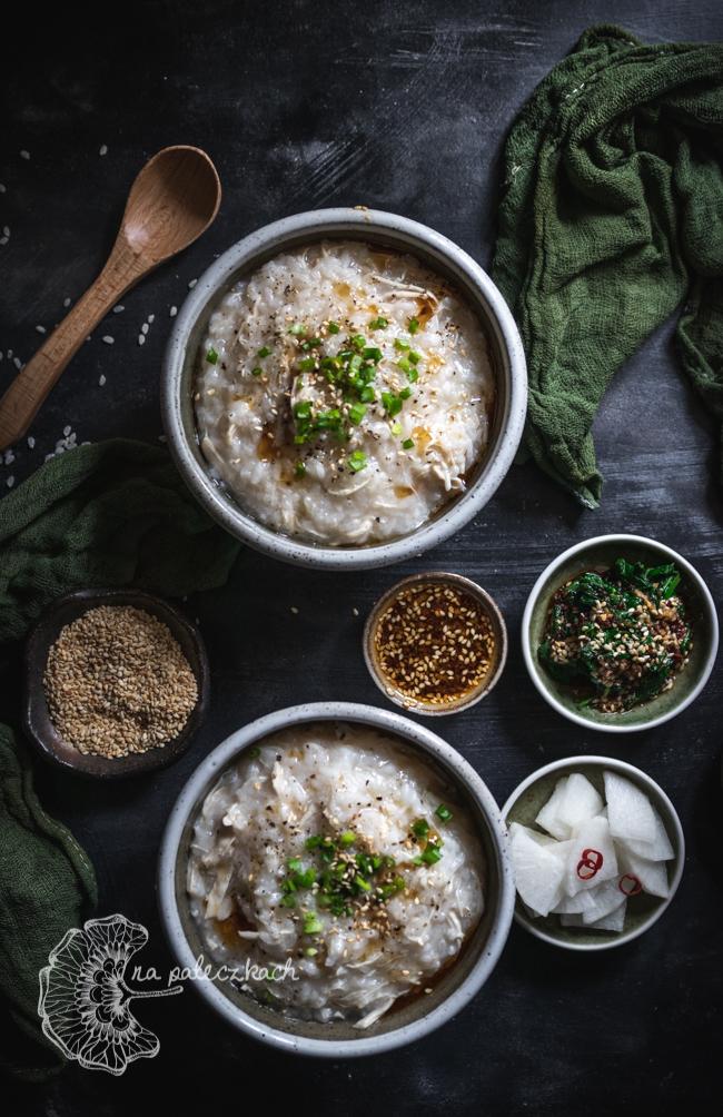 owsianka ryżowa